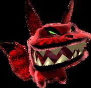 Macaraccon Pest 2