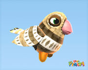Sparrowmint