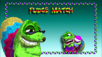 Fudge Match