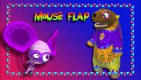 Mouse Flap