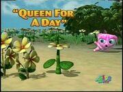 QueenForADay