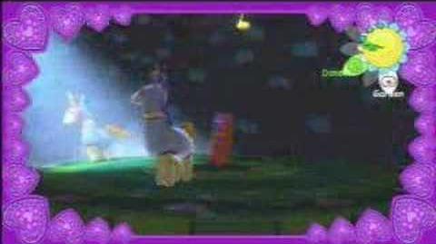 Chewnicorn Romance Dance