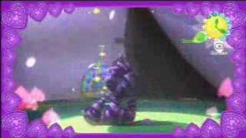 Zumbug Romance Video