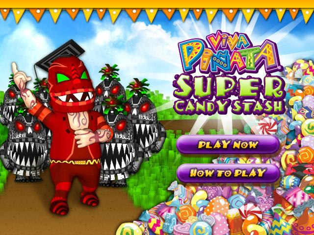 Viva Piñata Super Candy Stash   Viva Piñata Wiki   FANDOM