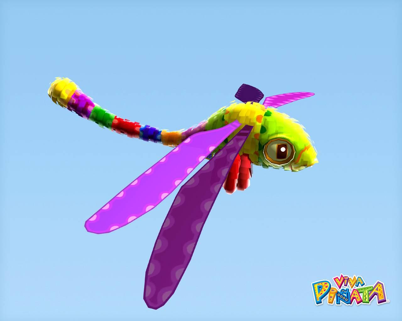 Dragumfly | Viva Piñata Wiki | FANDOM powered by Wikia