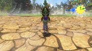 Leafos Dry Soil