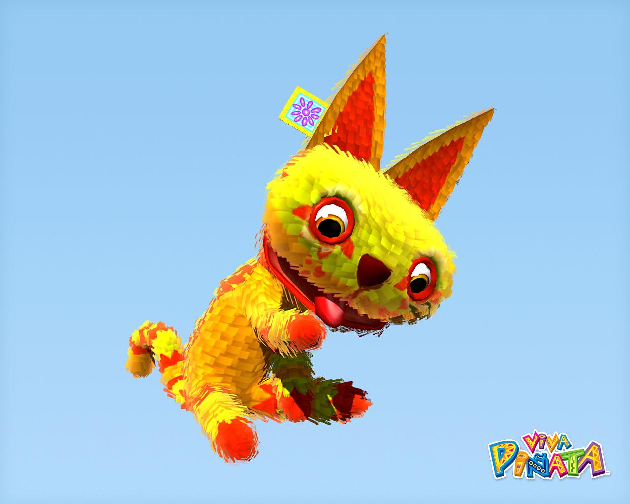 Kittyfloss | Viva Piñata Wiki | FANDOM powered by Wikia