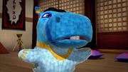 Drumstick Chippopotamus