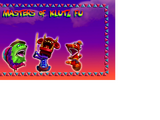 Masters of Klutz Fu