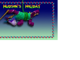 Hudson's Holiday
