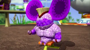 Meinhardt Mousemallow