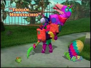 TrojanHorstachio