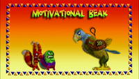 Motivational Beak