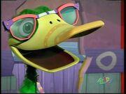 Dr. Quackberry