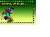Bringing Up Cluckle