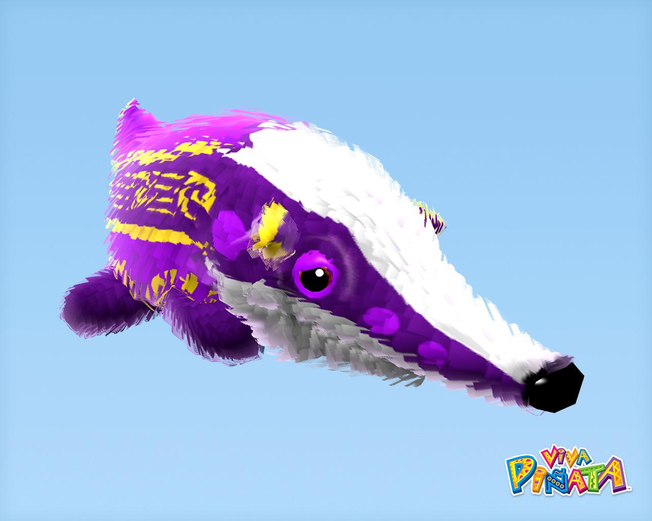 Badgesicle Viva Piñata Wiki Fandom Powered By Wikia