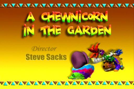 File:A Chewnicorn in the Garden.jpg