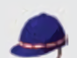 Ponocky Club Hat