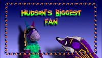 Hudson's Biggest Fan