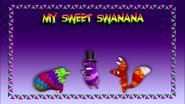 My Sweet Swanana