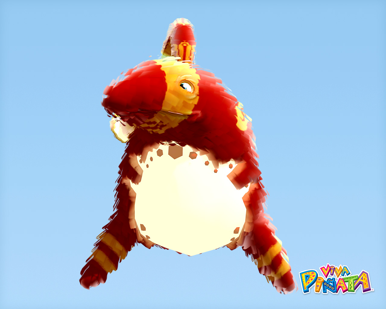 Salamango   Viva Piñata Wiki   FANDOM powered by Wikia