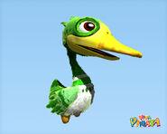 Quackberry