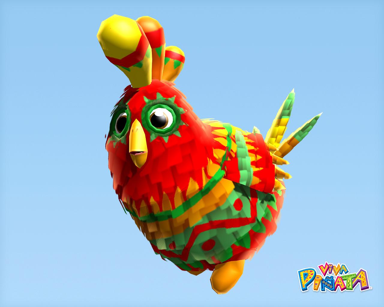 Viva Piñata: Party Animals Achievement Guide & Road Map ...