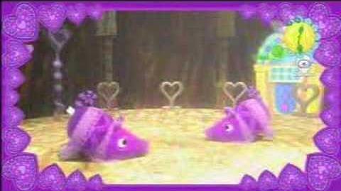 Rashberry Romance Video