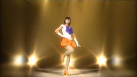 VWF Entrance Videos Minako Aino
