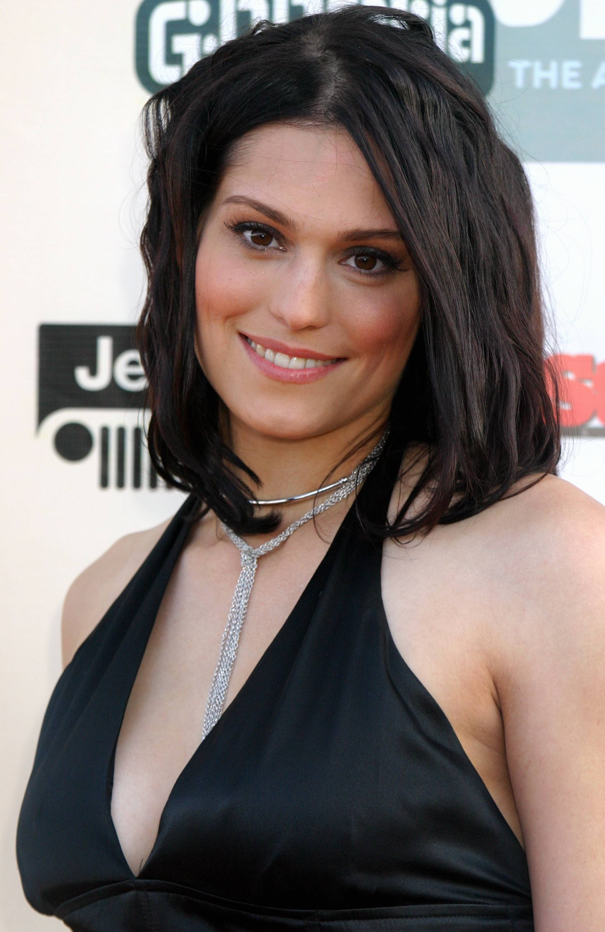 Morgan Webb Nude Photos 15