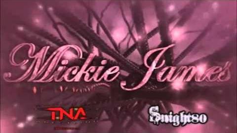 VWF Entrance Videos Mickie James