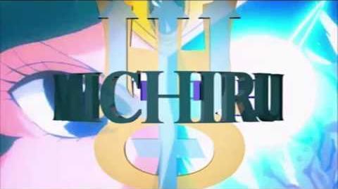 VWF Entrance Videos Haruka & Michiru