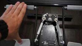 Обзор педалей для авиасимуляторов T-rudder от ВКБ