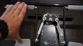 Обзор педалей для авиасимуляторов T-rudder от ВКБ.