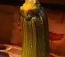 Кабачок Зелёный