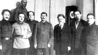 Немного о Сталине
