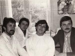 Академгруппа Кованова
