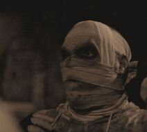 Leo Nosferatu