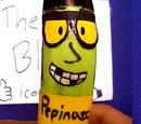 The Pepinazo Blogs