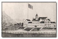 Arsenal Barracks 1839