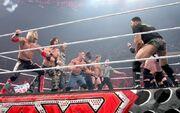 WWE-Raw-Superstar-John-Cena-and-Nexus-Team