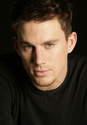 Channing Tatum - 1 - A Guide To Recognizing Your Saints