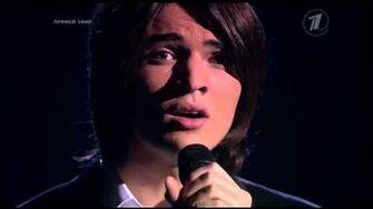 Голос 2 - Андрей Цветков - `Звезда`