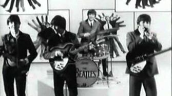 The Beatles - Misery (live at BBC 1963)