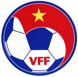 File:Vietnam Football Federation logo.png