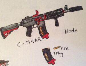 C-M4AR