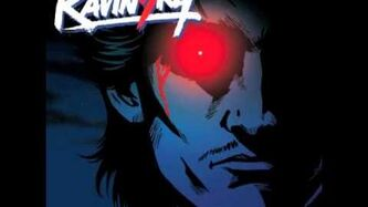 Nightcall (Kavinsky)