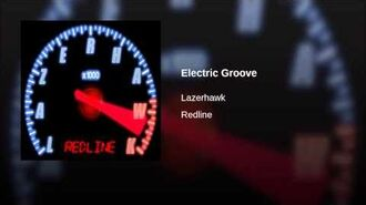 Personal Song (Lazerhawk - Electric Groove)