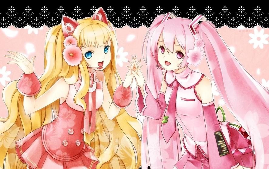 Seeu and cherry