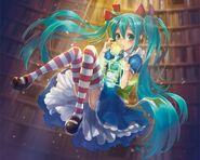 Alice in sonderland